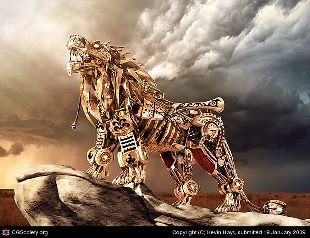 File:Nemean Lion -2.jpg