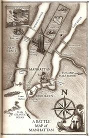 Battle of Manhattan