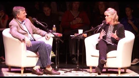 Talking Volumes Rick Riordan on movies and imagination