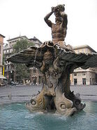 220px-Tritonbrunnen rom