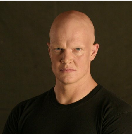 derek mears live by night