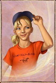 G Annabeth Chase