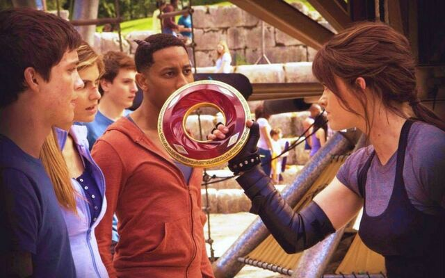 File:Clarisse angry with Percy, Annabeth and Grover.jpg