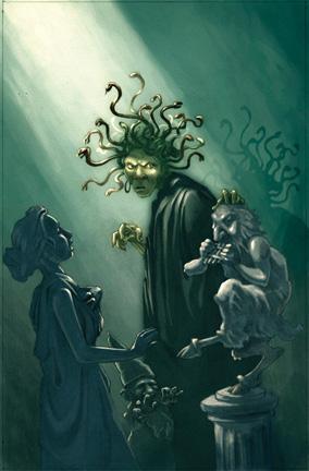 File:Medusa and Statues.jpg