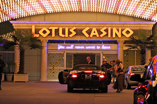 Lotus Hotel And Casino Las Vegas