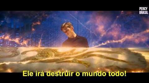 Percy Jackson e o Mar de Monstros (Comercial)-0