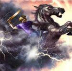 The Mark of Athena 1