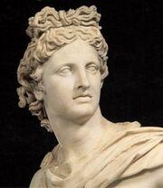 Apollo of the sun