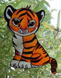 File:Picture of Tiger.jpeg