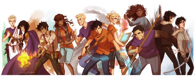 File:Heroes of Olympus by viria13.png