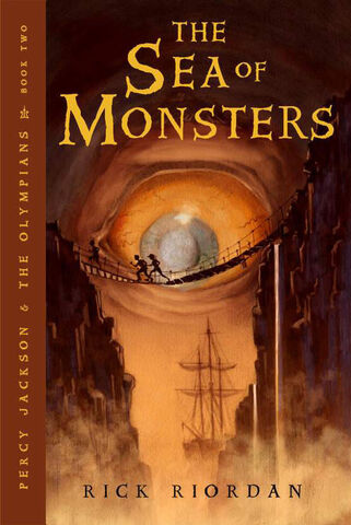 File:Percy Jackson and the Olympians The Sea of Monsters.jpg