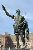Octavian Augustus