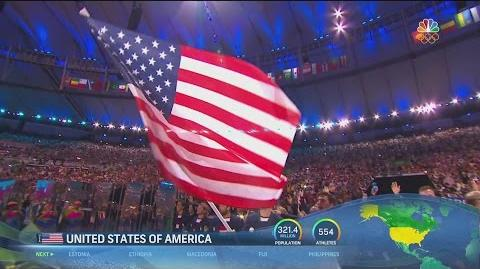 Team U.S.A