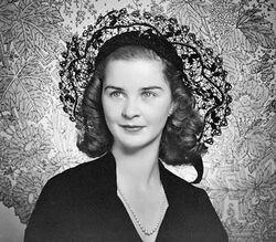 Barbara Ann Scott portrait 1946 crop
