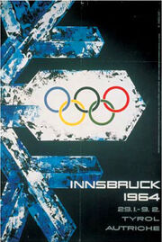 Innsbruck1964