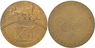 Garmisch-Partenkirchen 1936 Gold