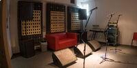 MS Choir Practice Room