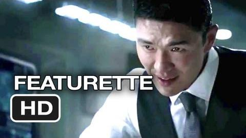Olympus Has Fallen Featurette - Take The White House (2013) - Gerard Butler Movie HD