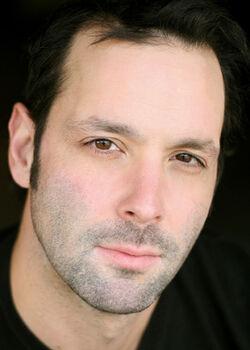OHF actor Freddy Bosche