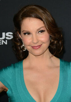 OHF premiere Ashley Judd
