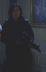 OHF- interrogated commando (played by Ho-Sung Pak)