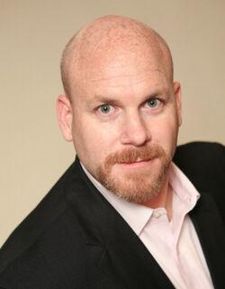 OHF actor Joshua Robertson