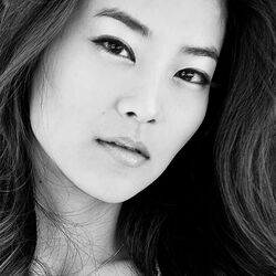 OHF actress Arden Cho