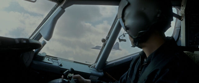 File:First North Korean pilot about to attack.jpg