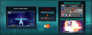 Field Break Screenshot