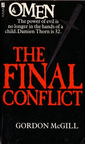 FinalConflictNovel
