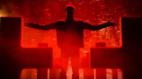 """Preview Damien S1E7 """"Abattoir"""""""
