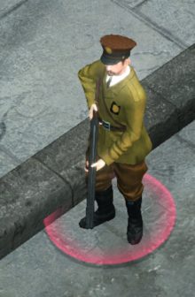 Sheriff Avatar