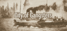 City of Gangsters Campaign