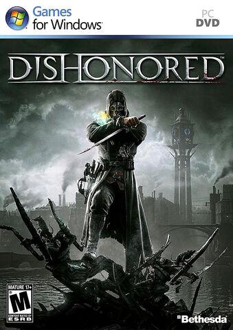 File:DishonoredPCCover.jpg