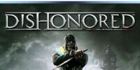Dishonored (Series)