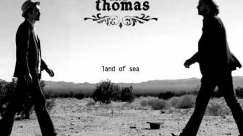 Chris and Thomas-Broken Chair