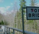 Zollbrücke