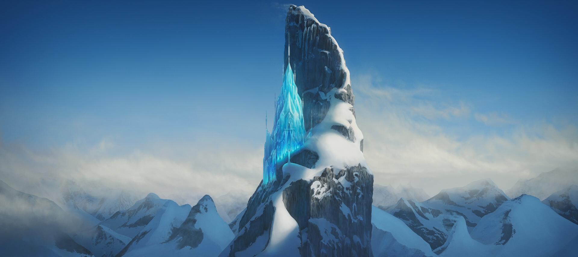 Fichier la reine des neiges une f te givr e montagne du - Ren des neige ...