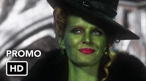 3x12 - New York City Serenade - Promo