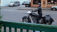 113Motorcycle