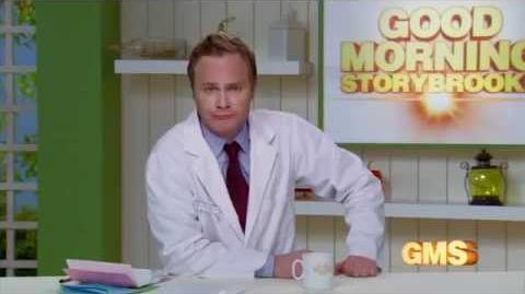 Good Morning Storybrooke - Teaser