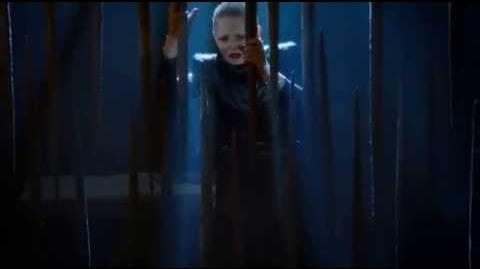 SDCC Season 5 Dark Swan Promo