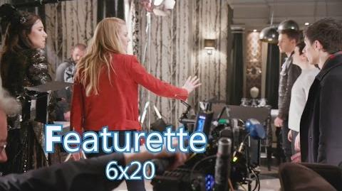 6x20 - The Song in Your Heart - Featurette