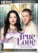 Infobox Once Upon a Time Magazine - Issue 2