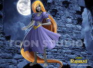 RAPUNZEL005