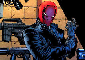 The-Red-Hood