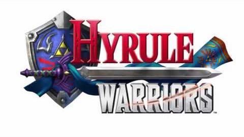 Hyrule Warriors - Eclipse Of The Sun