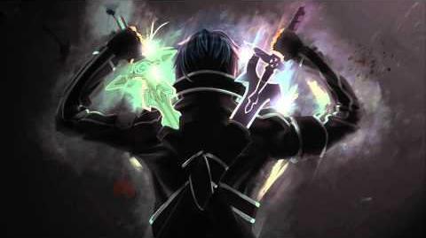 Sword Art Online Music Extended - Luminous Sword