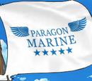 Paragon Marines