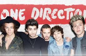 File:One Direction in there Four Album.jpg